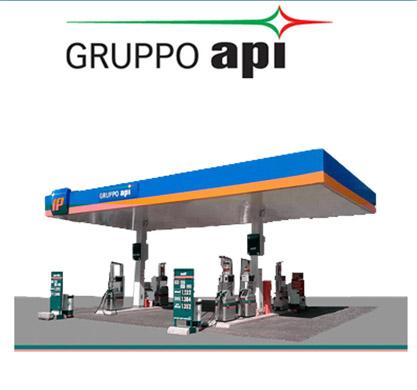 Servizi carburanti