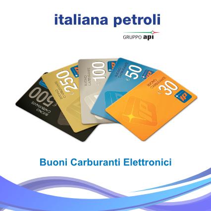 Carte carburanti