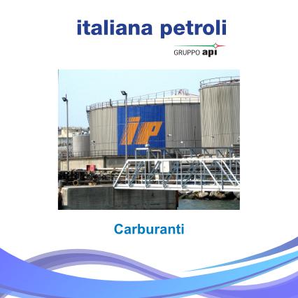 Buoni carburanti elettronici IP