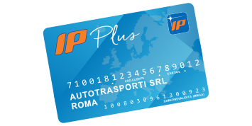 IP PLUS Vettoriale