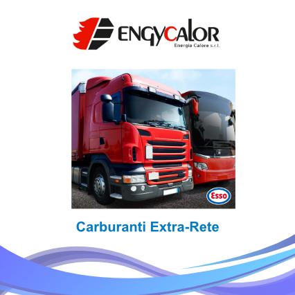 Carburanti Extra-Rete