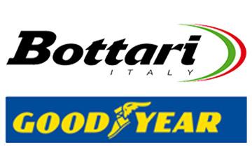 Bottari Goodyear